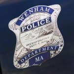 Wenham Police Urge Safety During Coming Blizzard