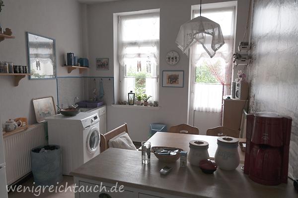 lampenschirm n hen wenig reicht auch. Black Bedroom Furniture Sets. Home Design Ideas