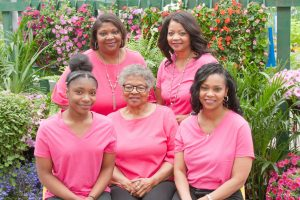 Mother's Day Photos - Free @ Wenke Greenhouse Retail Store | Kalamazoo | MI | US