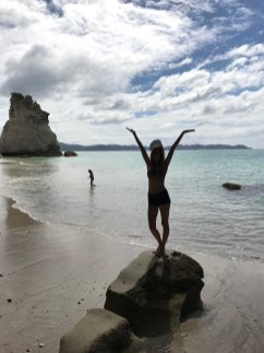 Cathedral Cove Neuseeland