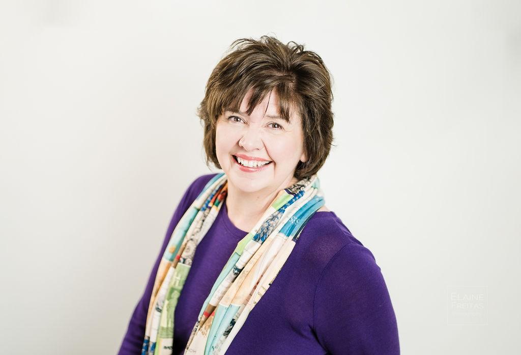 Judi McLaughlin