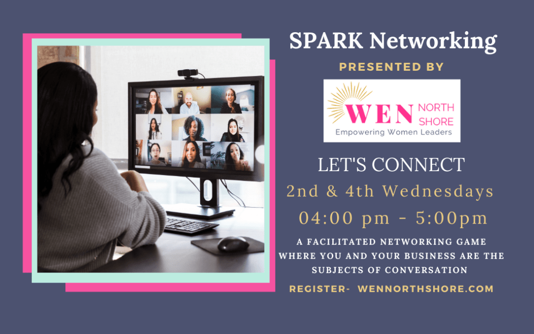 SPARK  -09/22 Virtual Networking