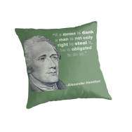Pillows from $20