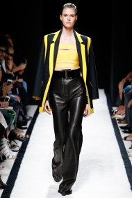 Balmain - 2015 SS Collection - 0016