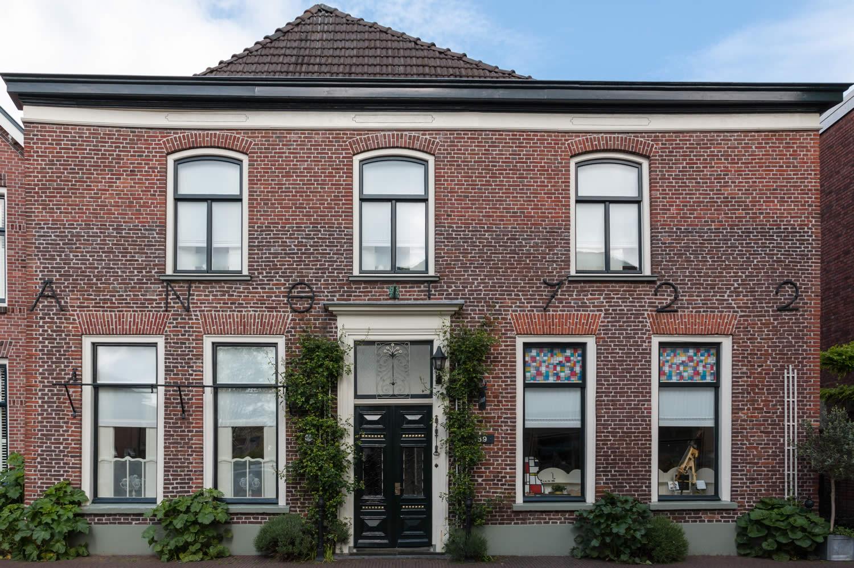 Huis van Drost Paschen