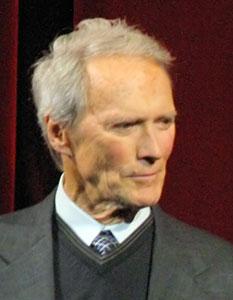 Clint Eastwood, 2007