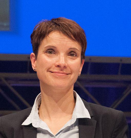 Frauke Petry 2015