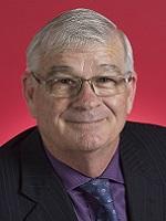 Brian Burston