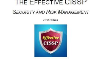 The Effective CISSP Cover Page