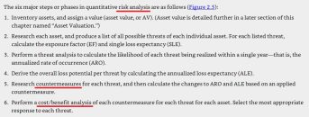 Risk Analysis_Sybex_2