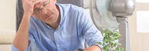 Bild zum Beitrag - Pflichten als Arbeitgeberin oder Arbeitgeber bei Hitze am Arbeitsplatz