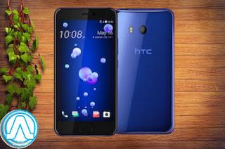 HTC U11 Mini We Observed Flagship Android 2017