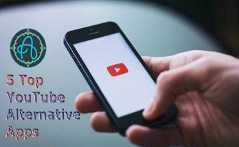 5 Top YouTube Alternative Apps