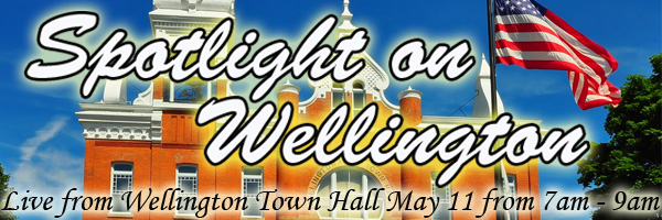 Spotlight on Wellington banner