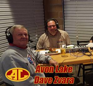 Avon Lake Dave Zvara