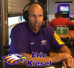 Eric Keisel