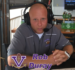 Rob Duray - Vermilion