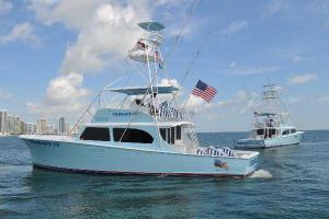 Fishing Service South Beach