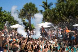 Pool Party Service Miami