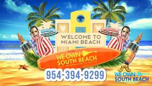 Best Concierge Service in Miami | We Own South Beach