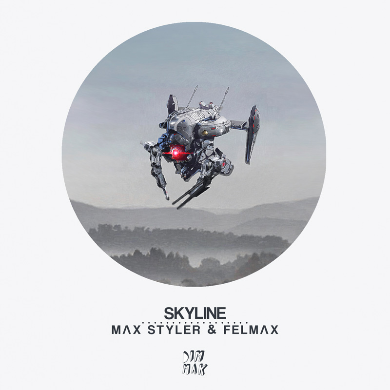 We Own The Nite NYC_Max Styler_&_Felmax_Skyline_Dim Mak