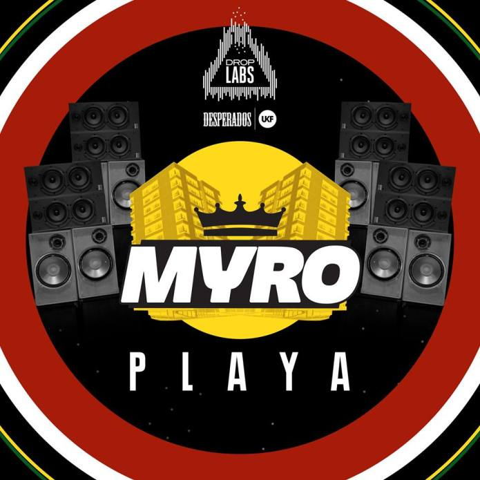 We Own The Nite NYC_MYRO_Playa