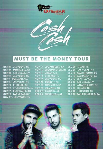 must-be-the-money-tour