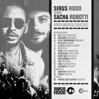We Own The Nite NYC_Sirus Hood_and_Sacha Robotti_2017 North American Tour