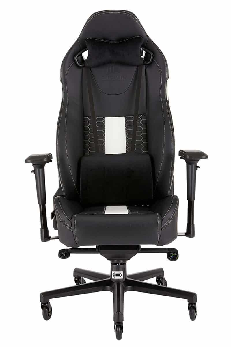 Game Chair With Speakers Our 10 Best Gaming Chairs Of 2019 Gaming Chair Reviews By Experts