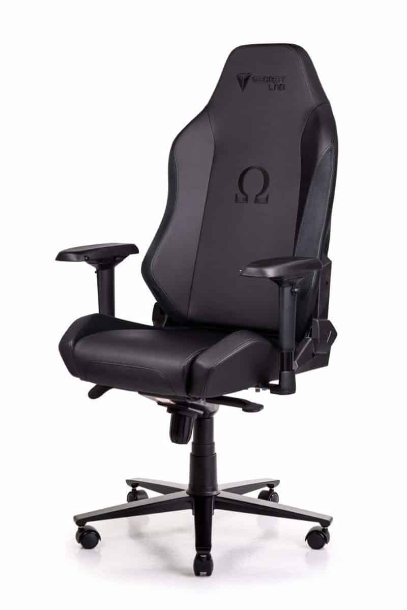 Body Built Chairs Our 10 Best Gaming Chairs Of 2019 Gaming Chair Reviews By Experts