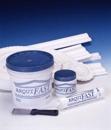 Adhesivo para molduras