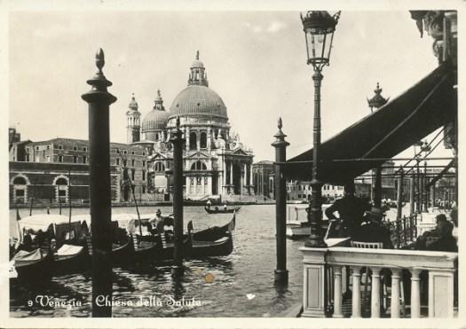 Chiese della Satute, Venezia