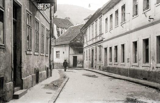 Orasul Stalin (Brasov), Romania; 13 October 1956