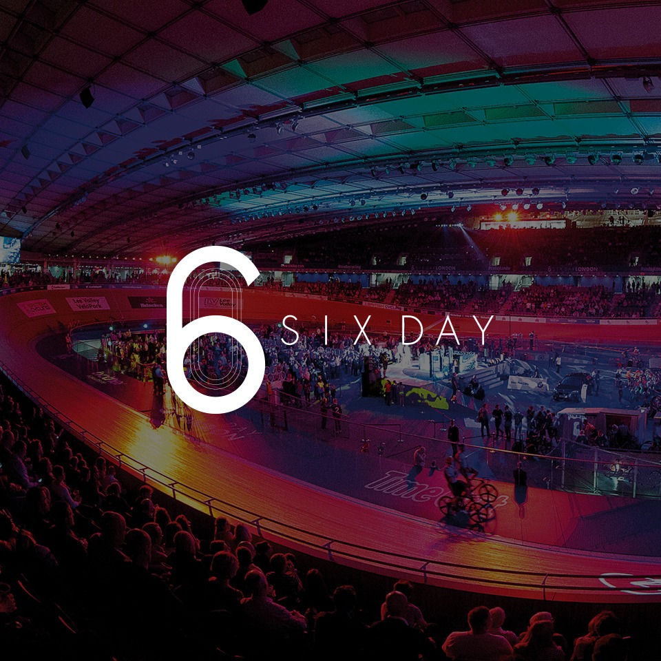 Six Day Cycling