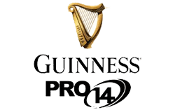 WePlay Client, Guinness Pro 14