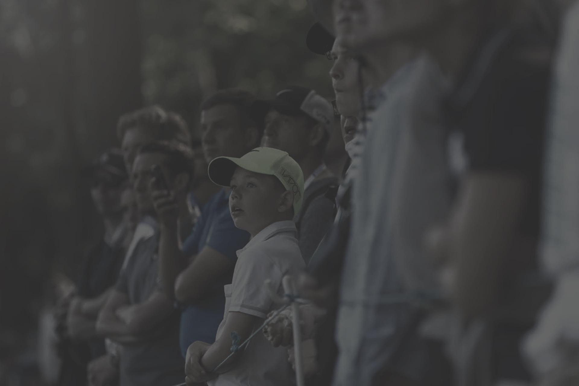 BMW PGA European Tour Case Study 2