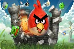 1 - Angry birds
