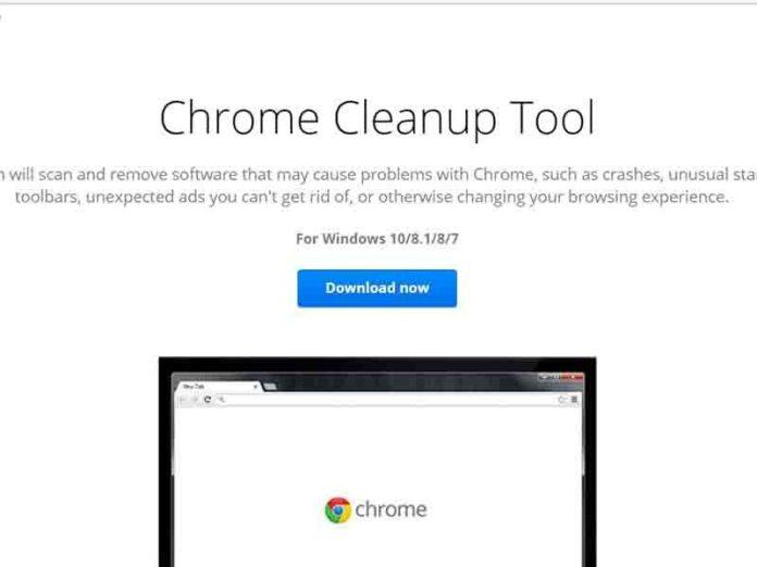 Cara Menghilangkan/Memblokir Iklan di Google Chrome Secara Permanen