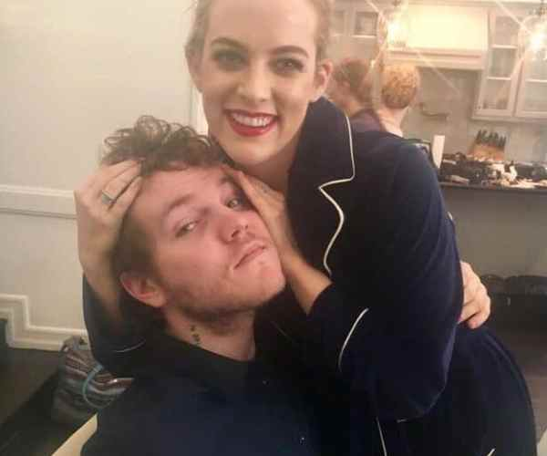 Riley Keough gets tattoo in honor of late brother