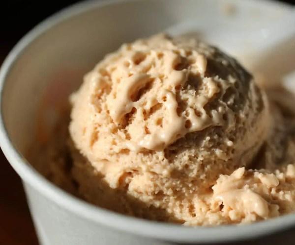 Today the United States celebrates National Ice Cream Day.