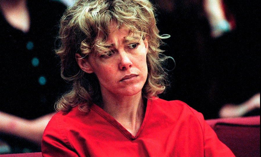 Mary Kay Letourneau, teacher jailed for raping student, dies of cancer