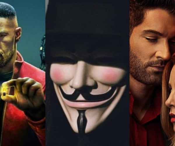 Netflix comes in with everything; these are the premieres that arrive in August