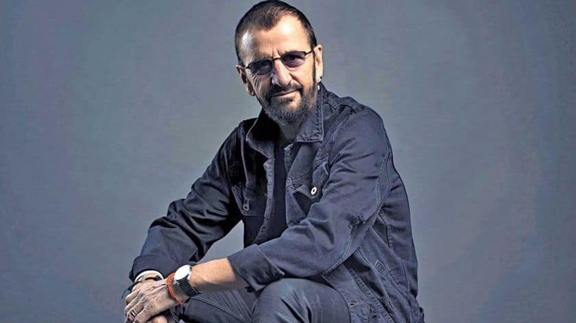 Ringo Starr turns 80: the most famous and friendliest drummer
