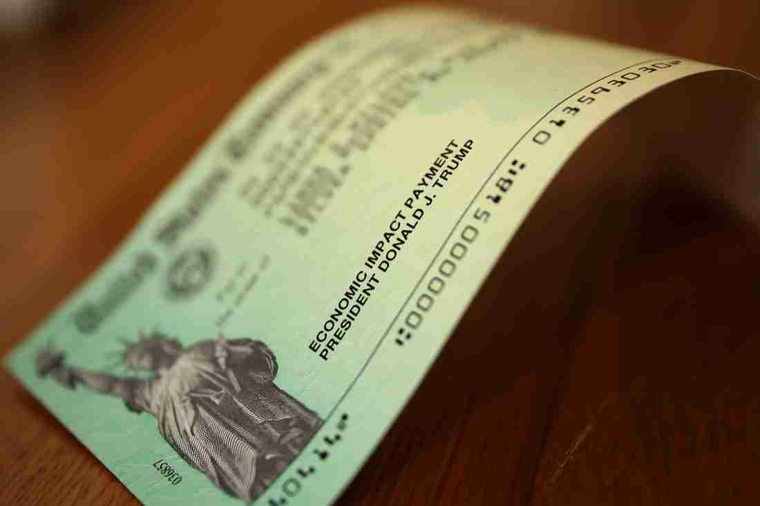 COVID-19 checks: This Friday the deadline to approve relief package: Will there be a second payment?