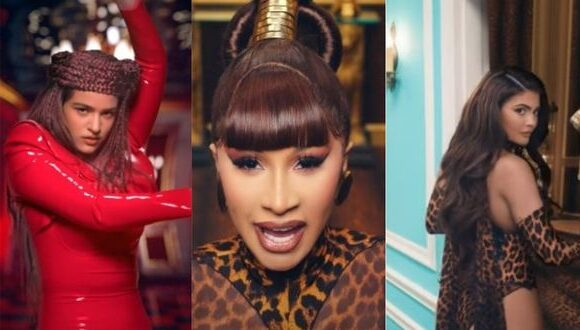 """Cardi B released """"WAP"""", her new collaboration with Megan The Stallion"""