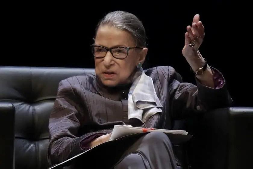 Ruth Bader Ginsburg dies: How did Supreme Court Justice die?