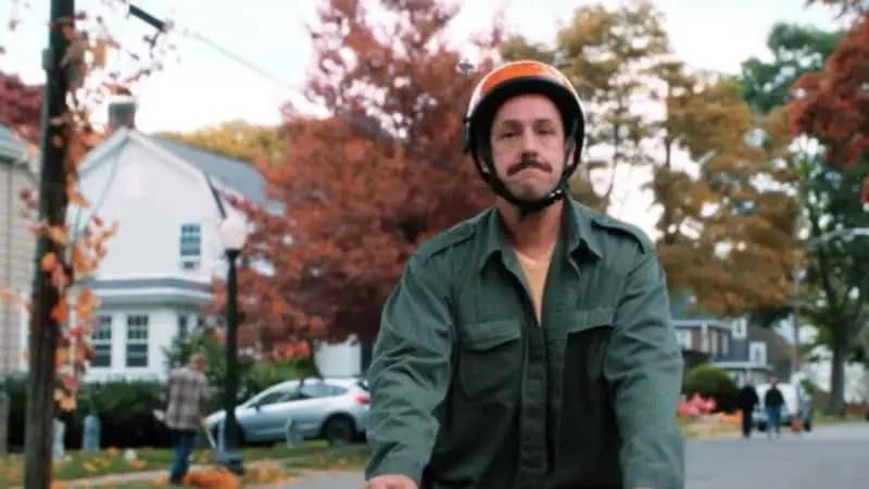 Hubie's Halloween: What Adam Sandler's New Netflix Movie Is About