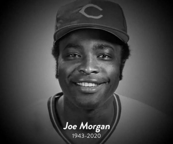 Joe Morgan Dies: How Did Reds legend die?