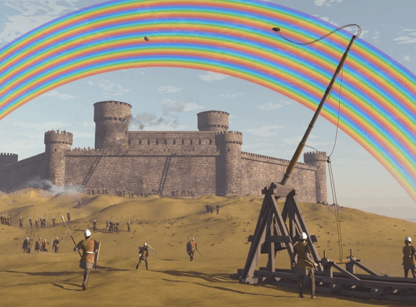 'Rainbow Six Siege' Comes to Xbox Game Pass