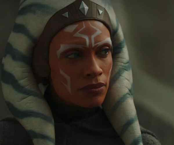 What is Baby Yoda's real name? The creature revealed it to Ahsoka Tano in The Mandalorian 2